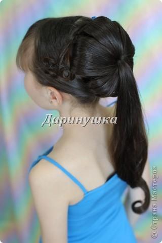 Причёски фото 2