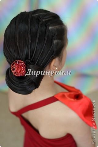 Причёски фото 1