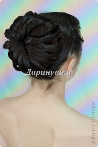 Причёски фото 5