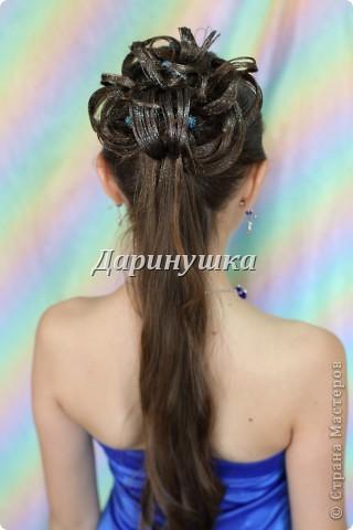 Причёски фото 7