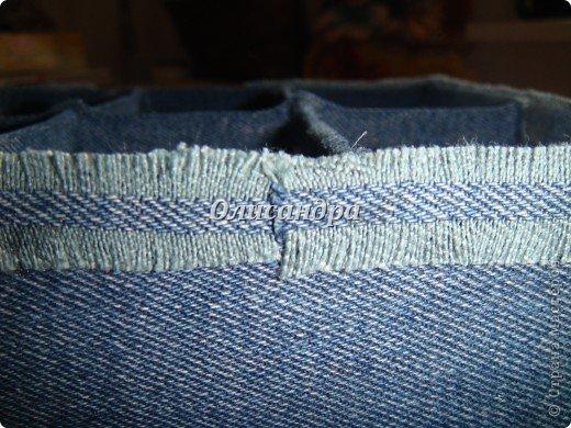 """Наконец-то, у меня дошли руки до джинсовых залежей, поэтому сегодня хочу продолжить """"джинсовую тему""""... , которую начала здесь... http://stranamasterov.ru/node/219208 фото 20"""
