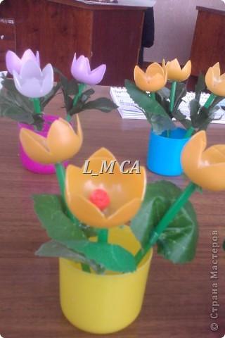 тюльпанчики (спасибо за идеи) фото 4