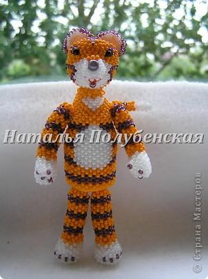 Тигриния в подарок на ДР фото 2