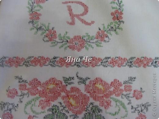 Рушник на свадьбу фото 3