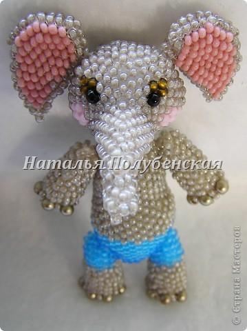 Слоненок фото 2