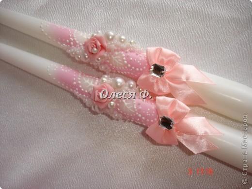 Свабедные аксессуары - Наборчик розовый. фото 5