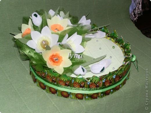 """""""Сладкие тортики"""" фото 3"""