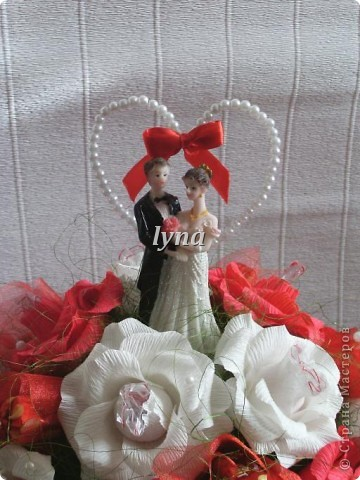 Ах,эта свадьба !!! фото 2