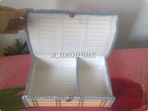Шкатулочки. фото 9