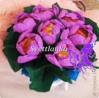 сладкие подарки фото 3