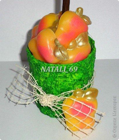 Молодильные яблочки наливные, душистые... не сладкие :) фото 3