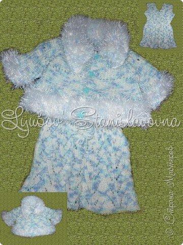 Детская одежда фото 1