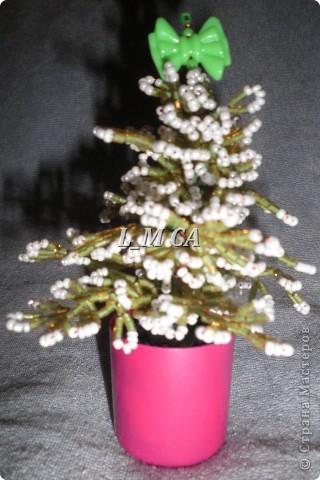 маленькая елочка