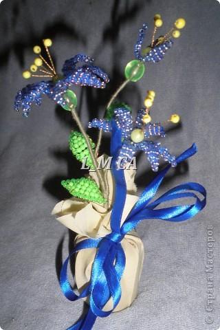 цветочки от дочки