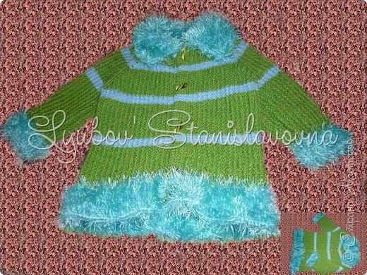 Детская одежда фото 3