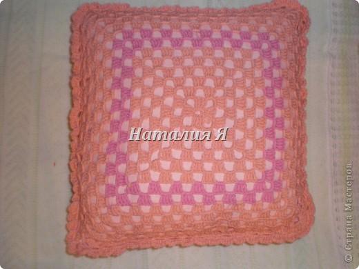 Подушечки для детской кроватки. фото 2