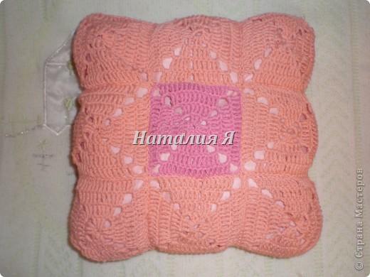 Подушечки для детской кроватки. фото 3