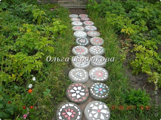 Решила и я сделать плитку своими руками по МК http://stranamasterov.ru/node/211075?c=favorite  фото 5