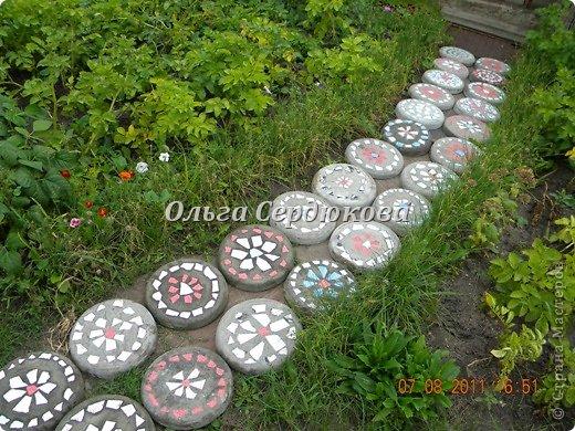 Решила и я сделать плитку своими руками по МК http://stranamasterov.ru/node/211075?c=favorite  фото 13