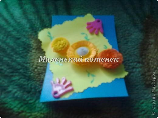 Моя новая серия цветы!Только обмен по Украине! фото 4