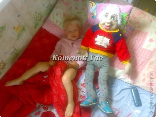 Артемка и его друг Федор фото 3