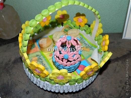 Решила сделать букетик цветов для любимой мамочки на 8 марта. фото 29