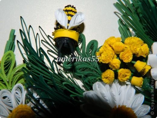 Решила сделать букетик цветов для любимой мамочки на 8 марта. фото 10