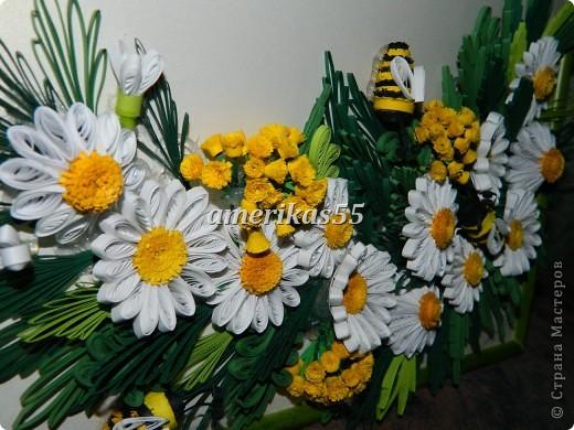 Решила сделать букетик цветов для любимой мамочки на 8 марта. фото 12