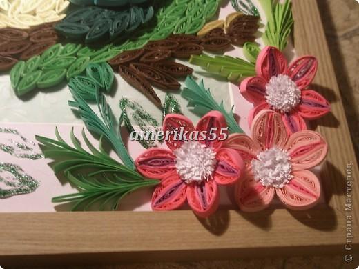 Решила сделать букетик цветов для любимой мамочки на 8 марта. фото 17