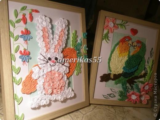 Решила сделать букетик цветов для любимой мамочки на 8 марта. фото 23