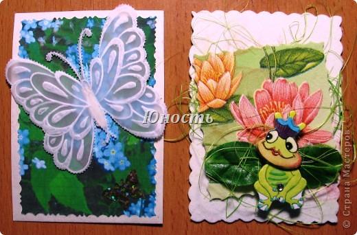 Спасибо огромное Машеньке (Бригантина) за МК по цветочкам http://stranamasterov.ru/node/207218, именно они сподвигли меня на эту цветущую коллекцию!!! Машенька выбирай, если какой-то из кактусят приглянулся. фото 27