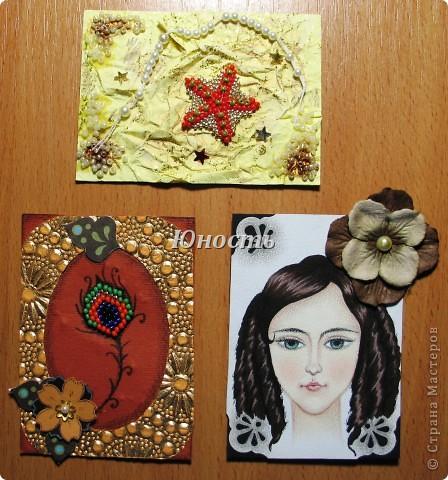 Спасибо огромное Машеньке (Бригантина) за МК по цветочкам http://stranamasterov.ru/node/207218, именно они сподвигли меня на эту цветущую коллекцию!!! Машенька выбирай, если какой-то из кактусят приглянулся. фото 28