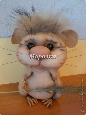 Мой пузатик) фото 1