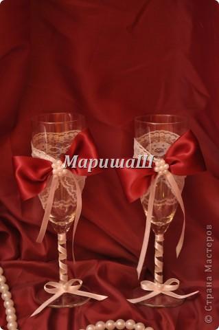 Набор свадебных атрибутов фото 3