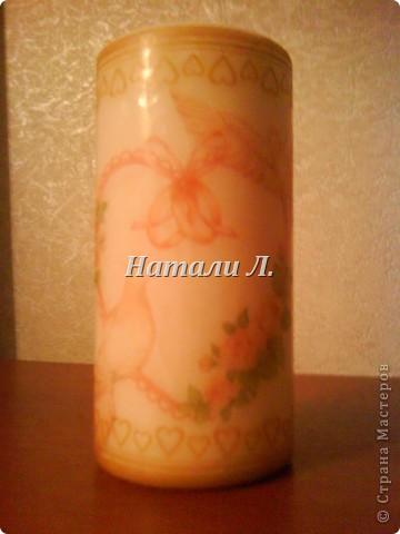 свечи свадебные фото 8