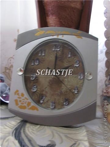 Эти часы просто просились измениться. Спасибо, что зашли фото 2