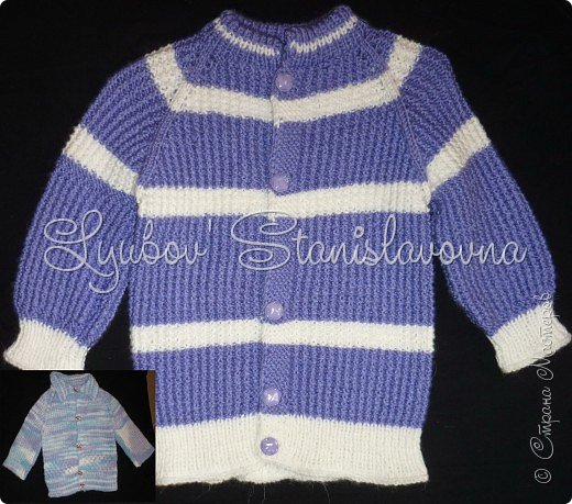 Детская одежда фото 10