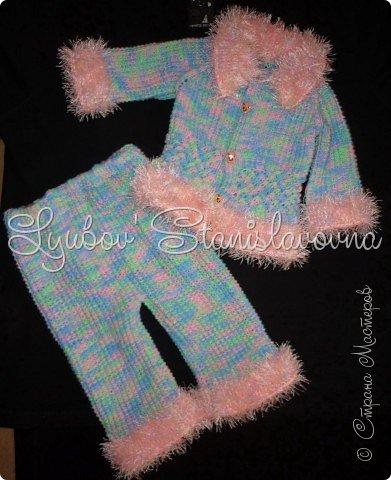 Детская одежда фото 6