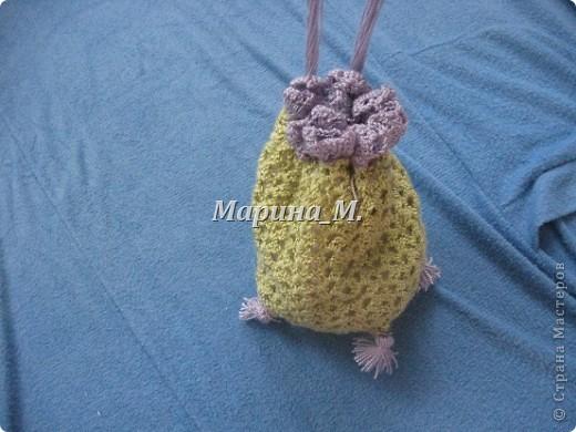 Любимый шарфик фото 3