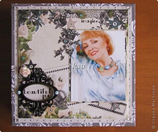 Свадебная коробочка для денежного или иного подарка фото 7