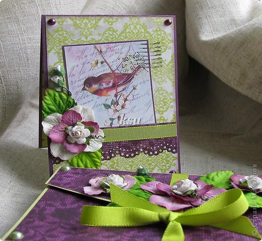 Свадебная коробочка для денежного или иного подарка фото 5