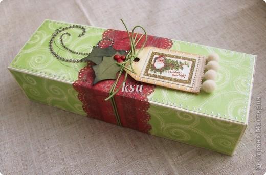 Свадебная коробочка для денежного или иного подарка фото 6