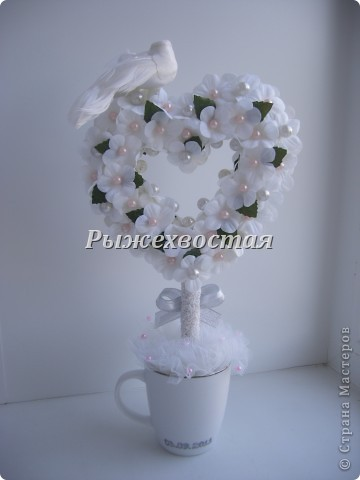 Добрый день всем!!! Спешу поделиться. Кажется я влюбилась!!!!!!! В это новое дерево!!!! Заказ на свадьбу 3 сентября!!!  фото 2