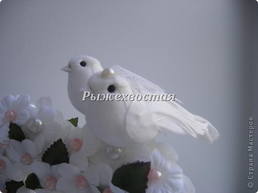 Добрый день всем!!! Спешу поделиться. Кажется я влюбилась!!!!!!! В это новое дерево!!!! Заказ на свадьбу 3 сентября!!!  фото 4