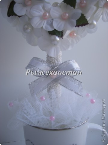 Добрый день всем!!! Спешу поделиться. Кажется я влюбилась!!!!!!! В это новое дерево!!!! Заказ на свадьбу 3 сентября!!!  фото 5