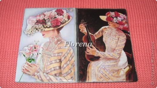 Картины Sue Halstenberg.Эта обложка для мамы. фото 1