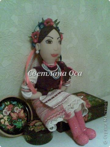 Мои куколки модницы-красавицы! фото 2