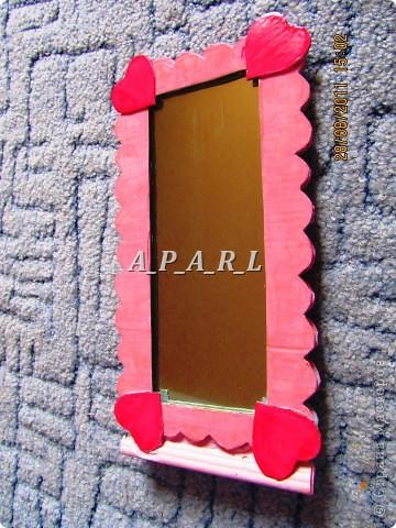 "Зеркало ""Настроение"" фото 2"