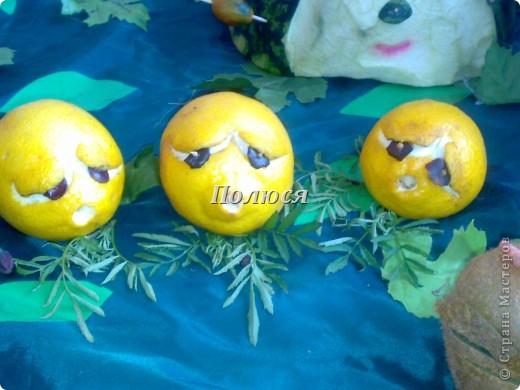 Барашки из цветной капусты!!! фото 3