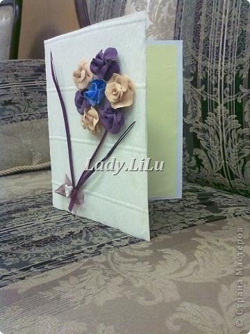 открытка-конвертик фото 4